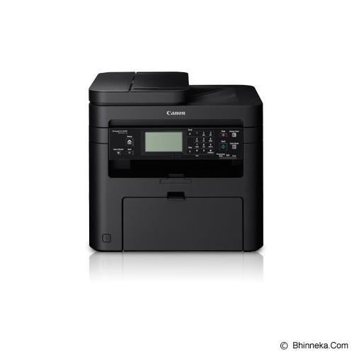 CANON imageCLASS Mono [MF-217w] - Printer Bisnis Multifunction Laser