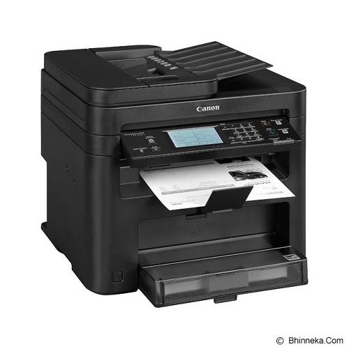 CANON imageCLASS Mono [MF217w] - Printer Bisnis Multifunction Laser