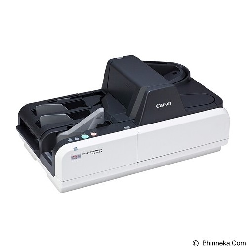 CANON imageFORMULA [CR-190ii] - Scanner Multi Document