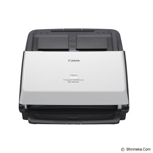 CANON imageFORMULA [DR-M160II] - Scanner Multi Document