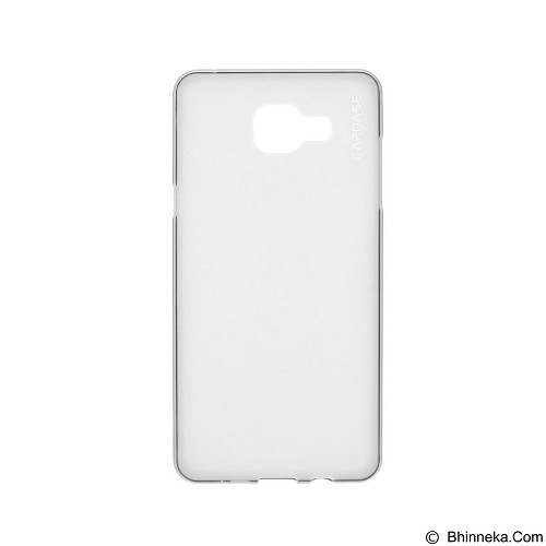 CAPDASE Case Samsung Galaxy A5 2016 [SJSGA516-P902] - White (Merchant) - Casing Handphone / Case