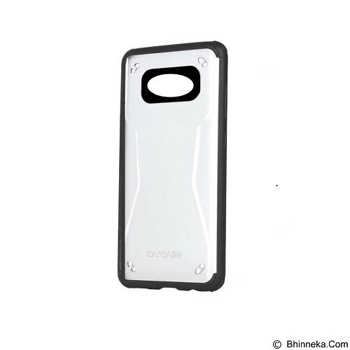 CAPDASE Case Samsung Galaxy J5 2017 Fuze [SJSGJ517-7F021] - Clear/Black  (Merchant) - Casing Handphone / Case