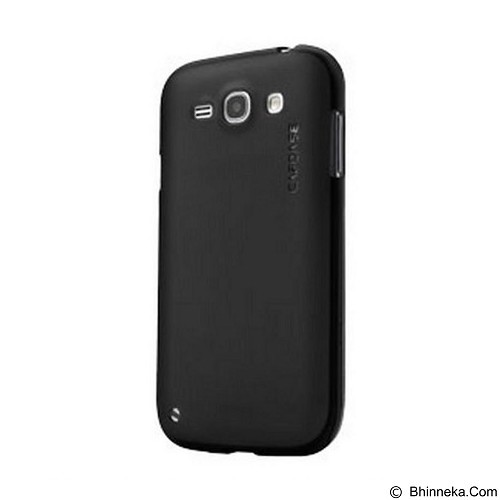CAPDASE Casing for Samsung Galaxy Ace 3S [SJSGS7270-P2Y1] - Black (Merchant) - Casing Handphone / Case