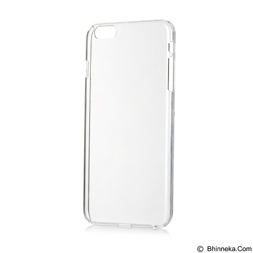 CAPDASE Cristal Cover Casing for Apple iPhone 6 [CRISTAL600] - Clear (Merchant) - Casing Handphone / Case