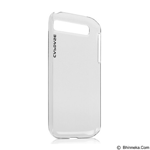 CAPDASE Finne DS for Blackberry Classic [KPBBCLASS-F600-BB] - Clear - Casing Handphone / Case