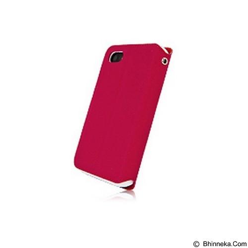 CAPDASE Folder Case Sider Baco Casing for BB Q5 [FCBBQ5-SB92-BB] - Red (Merchant) - Casing Handphone / Case