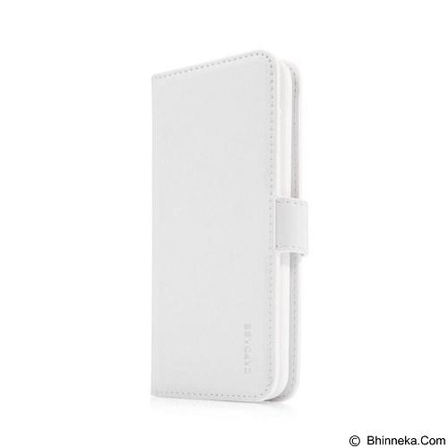 CAPDASE Folder Case iPod 5 Sider Classic [FCIPT5-SC22] - White (Merchant) - Casing Handphone / Case