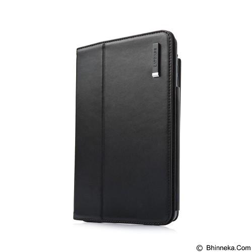 CAPDASE Folder Folio Dot Casing for iPad Mini [FCAPIPADM-1016] - Black (Merchant) - Casing Handphone / Case