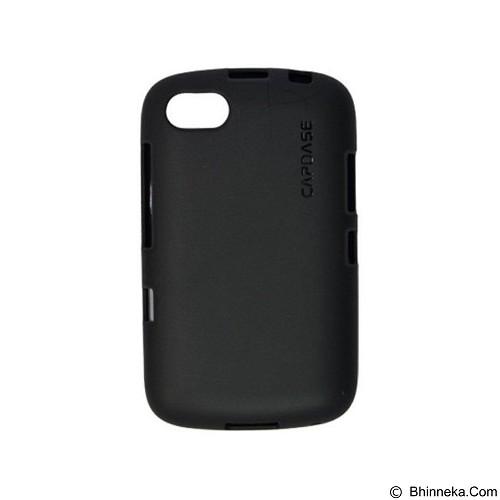 CAPDASE I'd Pocket Value Set Casing for BB 9720 - Black (Merchant) - Casing Handphone / Case