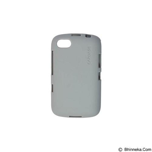 CAPDASE I'd Pocket Value Set Casing for BB 9720 - Grey (Merchant) - Casing Handphone / Case