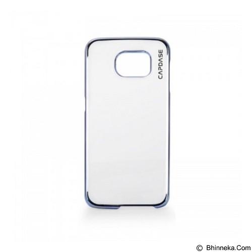 CAPDASE Karapace Meteor Casing for Samsung Galaxy S6 - Dark Blue (Merchant) - Casing Handphone / Case