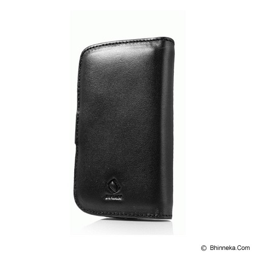 CAPDASE Leather Case FlipJacket BF [WCBB9790-B001] - Casing Handphone / Case
