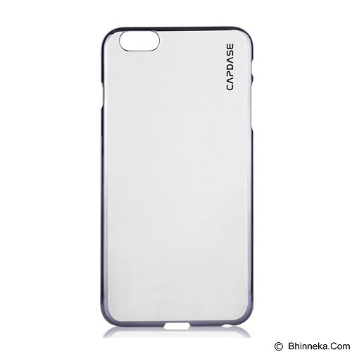 CAPDASE Meteor for iPhone 6 Plus [KPIH655-M01V] - Black/Bronze - Casing Handphone / Case