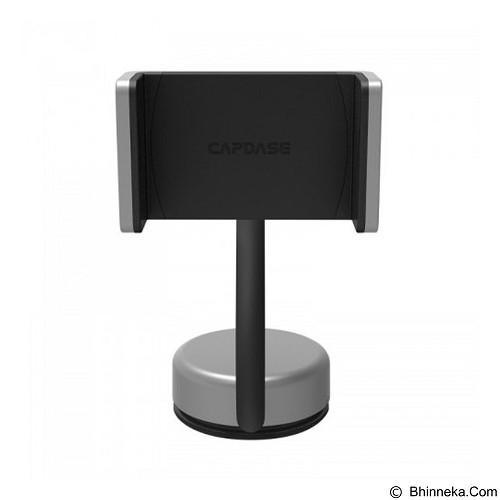 CAPDASE Posh Car Mount Dashboard / Windscreen [HR00-P20G] - Grey - Gadget Mounting / Bracket