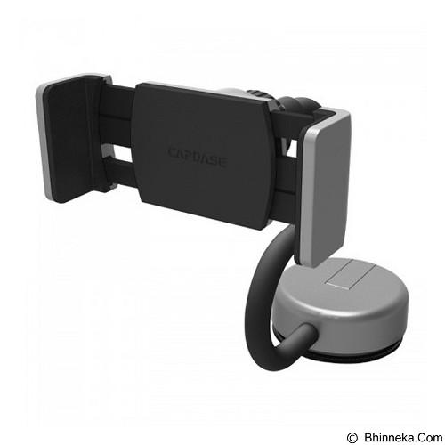 CAPDASE Posh Smart Car Mount with Alert Key [HR00-P00G] - Grey - Gadget Mounting / Bracket