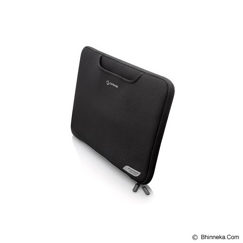 CAPDASE ProKeeper Carria Macbook Air 13 Inch [PK00M130-C001] - Black - Notebook Carrying Case