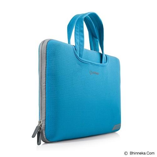 CAPDASE ProKeeper Carria Macbook Air 13 Inch [PK00M130-C003] - Blue - Notebook Carrying Case