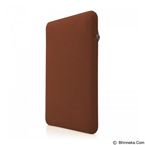 CAPDASE Prokeeper Slipin 13 Inch [PK00M130-S081] - Brown (Merchant) - Notebook Sleeve