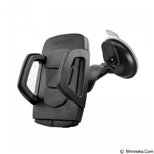 CAPDASE Racer  Mini Car Mount [HR00-CN01] - Gadget Mounting / Bracket