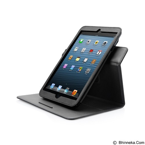 CAPDASE Rotate Folio Matte B Folder Case for iPad Mini [FCAPIPADM-1701] (Merchant) - Casing Handphone / Case