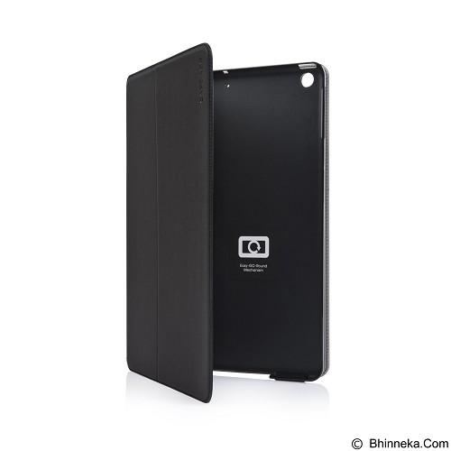 CAPDASE Sider Baco Flipcover Casing for Apple iPad Air - Black (Merchant) - Casing Handphone / Case