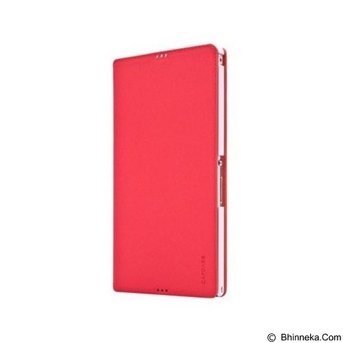 CAPDASE Sider Baco Folder Casing for BB Z30 - Red White (Merchant) - Casing Handphone / Case