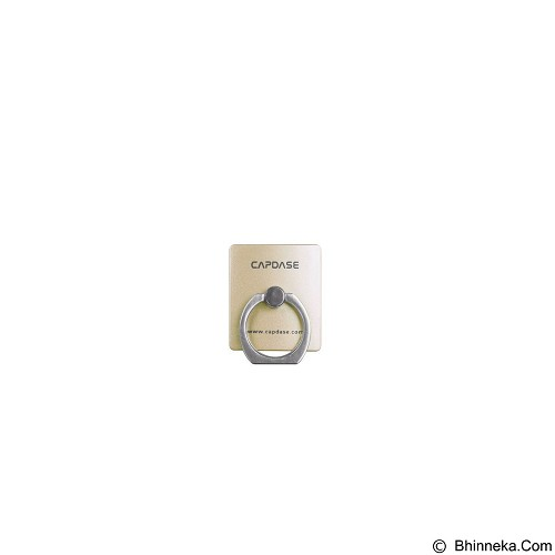 CAPDASE Soft Jacket Casing for Apple iPhone 7 [SJIH7-VE0C] - Clear Gold (Merchant) - Casing Handphone / Case