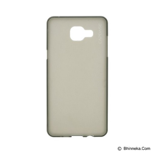CAPDASE Xpose for Samsung Galaxy A5 2016 [SJSGA516-P901] - Tinted Black - Casing Handphone / Case