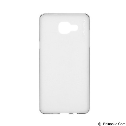 CAPDASE Xpose for Samsung Galaxy A5 2016 [SJSGA516-P902] - Tinted White - Casing Handphone / Case