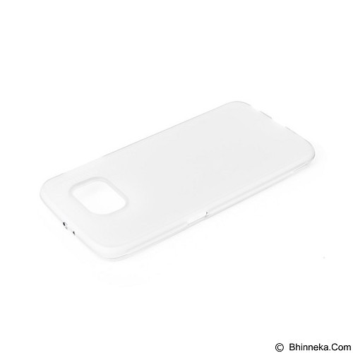 CAPDASE Xpose for Samsung Galaxy S6 [SJSGS6-P602] - Tinted White - Casing Handphone / Case