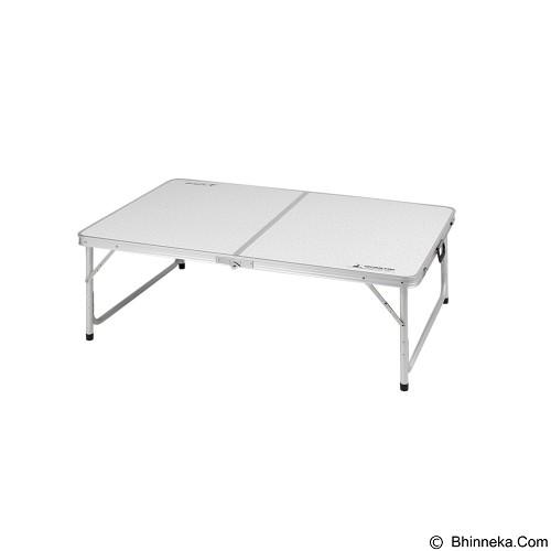 CAPTAIN STAG Folding Table Size L (Merchant) - Perlengkapan Outdoor