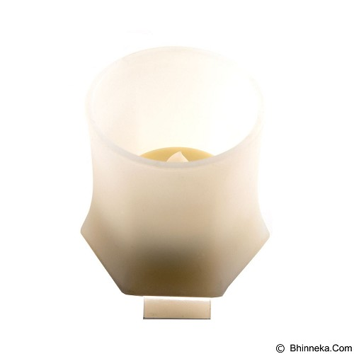 CAPTAIN STAG LED Candle Lantern (Merchant) - Lampu Meja