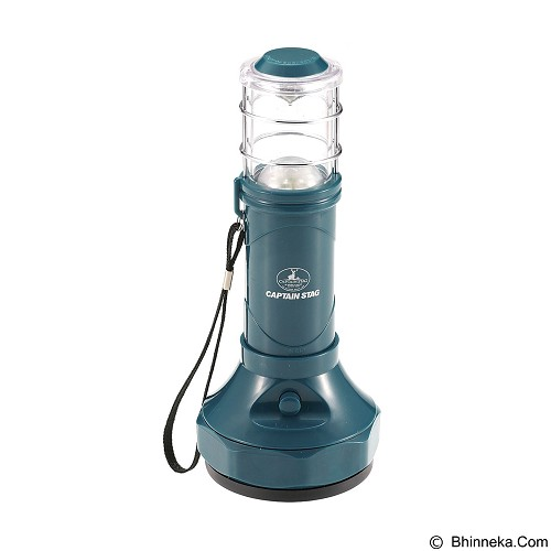 CAPTAIN STAG LED Handy Light Lantern (Merchant) - Senter / Lantern