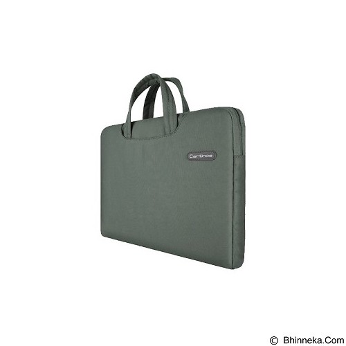 CARTINOE Laptop Briefcase Ambilight Series - Grey - Notebook Sleeve