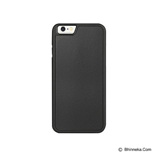 CASE Anti-Gravity Cover Magical Sticky Soft Shell For iPhone 6 Plus/6s Plus - Black (Merchant) - Casing Handphone / Case
