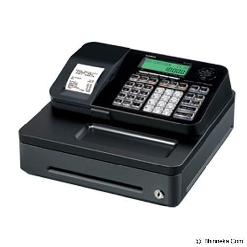 CASIO Cash Register [SE-S100] - Black - Cash Register