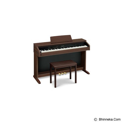 CASIO Celviano Digital Piano [AP-260] - Brown - Digital Piano