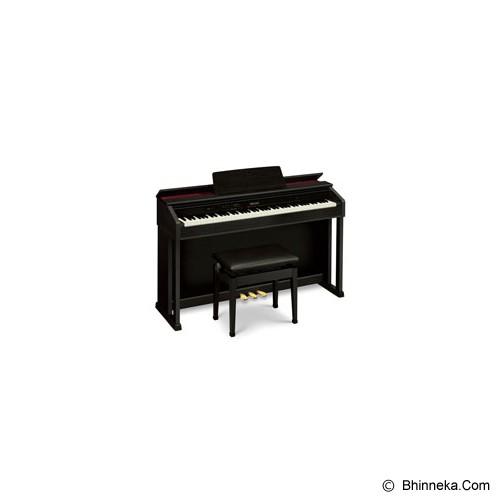 CASIO Celviano Digital Piano [AP-460] - Black - Digital Piano