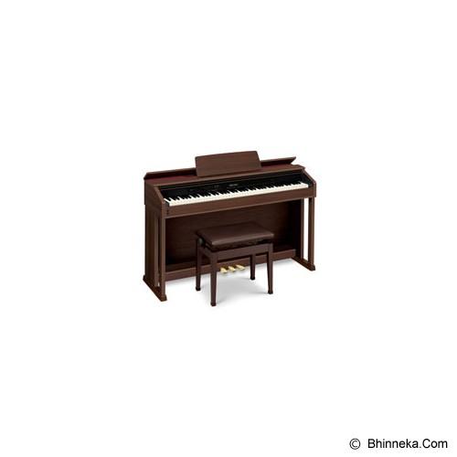 CASIO Celviano Digital Piano [AP-460] - Brown - Digital Piano