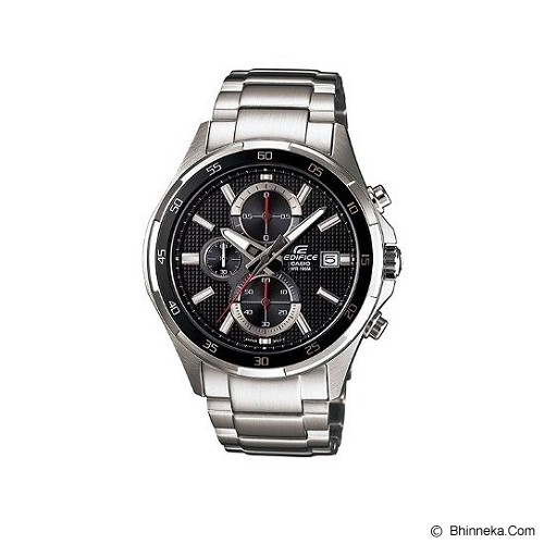 CASIO Edifice [EFR-531D-1AVDF] - Jam Tangan Pria Fashion