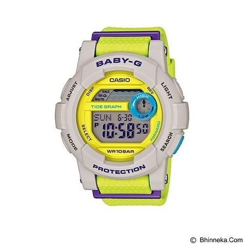 CASIO G-Shock [BGD-180-3DR] - Jam Tangan Wanita Sport