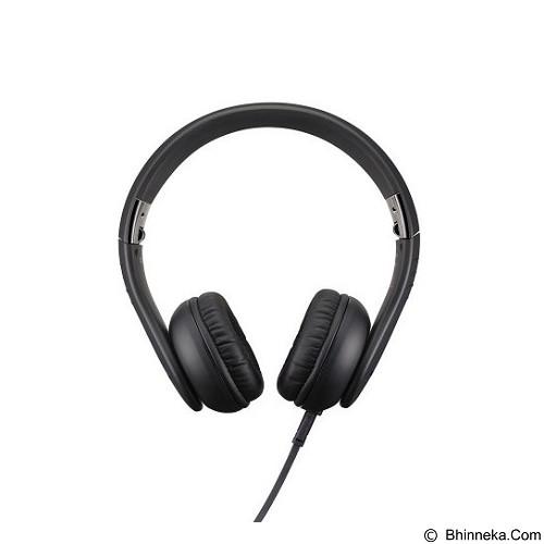 CASIO Headphone Series [XW-H1] - Black - Headphone Portable