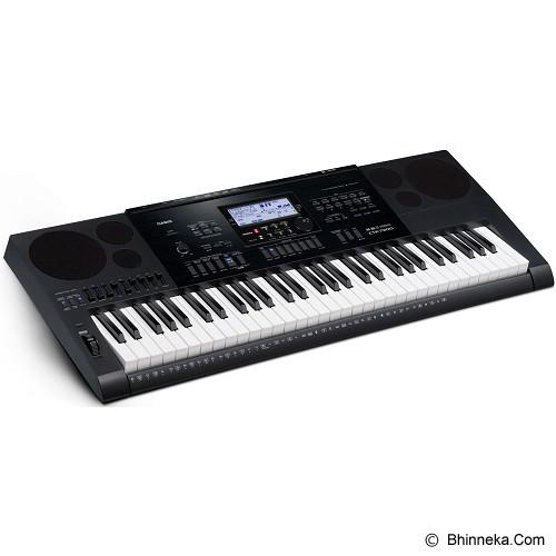 CASIO Keyboard Tunggal [CTK-7200] - Keyboard Arranger