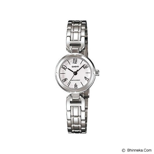 CASIO Ladies Analog [LTP-1373D-7ADF] - Jam Tangan Wanita Fashion
