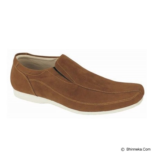 CATENZO Shoes Size 41 [RDO 042] - Loafer Dan Slip On Pria