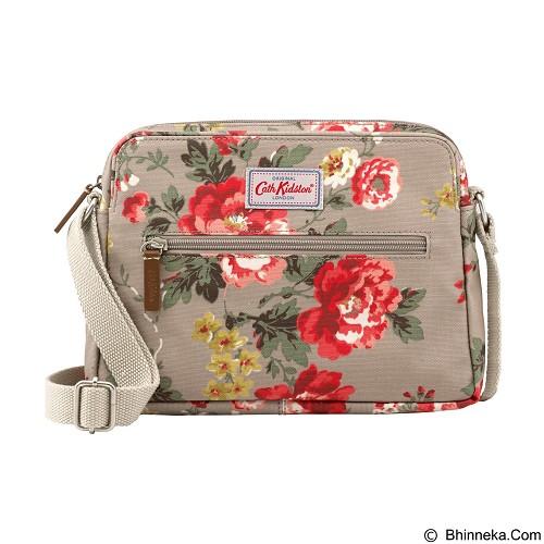 CATH KIDSTON Winter Rose Shoulder Bag [1788] - Coffee (Merchant) - Cross-Body Bag Wanita