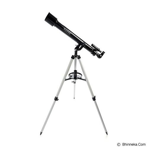 CELESTRON Teleskop Powerseeker [60AZ] - Binocular / Telescope