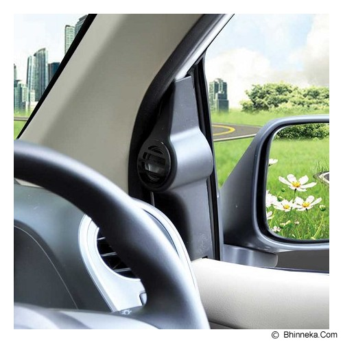 CELLO Solution FIT Brio / Mobilio - Car Audio System