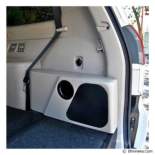CELLO Solution SUB5 Pajero - Car Audio System