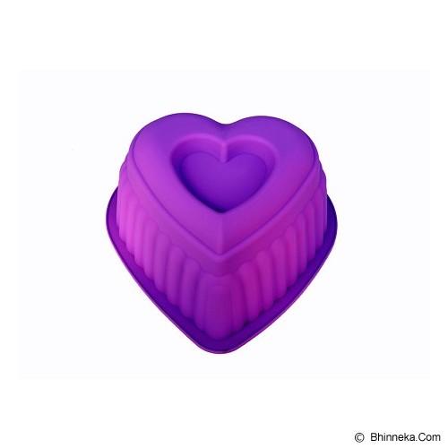 CETAKAN JELLY Deep Love - Cetakan Kue